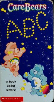 Cover of: Care Bears ABC |