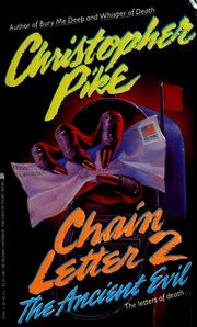Chain Letter 2 | Open Library
