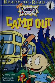 Cover of: Camp out | Rebecca Gold