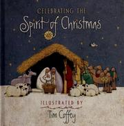 Cover of: Celebrating the spirit of Christmas |