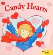 Cover of: Candy hearts | Rita Walsh