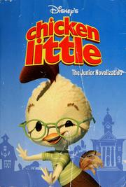 Cover of: Chicken Little | Irene Trimble
