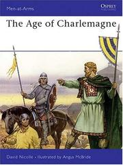 Cover of: The Age of Charlemagne