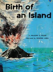 Birth of an island