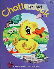 Cover of: Chatterduck | Helen Evers