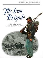 Cover of: The Iron Brigade