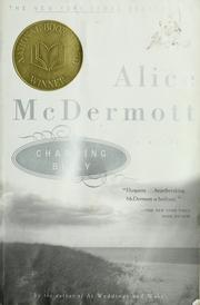 Cover of: Charming Billy | Alice McDermott
