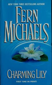 Cover of: Charming Lily | Fern Michaels.