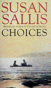 Cover of: Choices | Susan Sallis