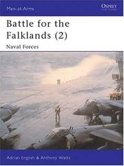 Battle for the Falklands (2) : Naval Forces