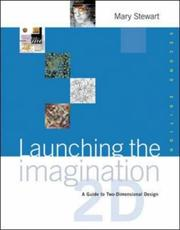 Cover of: Launching the Imagination 2D + CC CD-ROM v3.0 | Mary Stewart