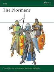 Cover of: The Normans