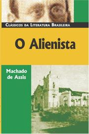 Cover of: O alienista