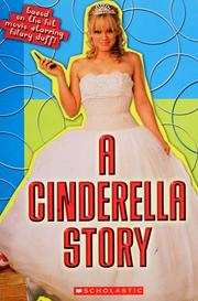 Cover of: A Cinderella Story | Robin Wasserman