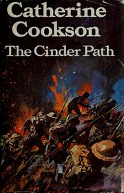 Cover of: The cinder path | Catherine Cookson