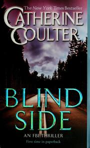 Cover of: Blindside | Catherine Coulter.