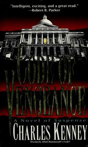 Cover of: Code of vengeance | Charles Kenney