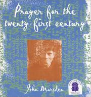 Cover of: Prayer for the 21st Century