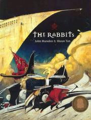Cover of: The rabbits