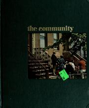 Cover of: The community | Time-Life Books