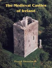 Cover of: Medieval castles of Ireland