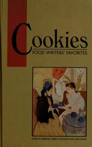Cover of: Cookies |