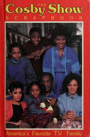 Cover of: The Cosby Show scrapbook |