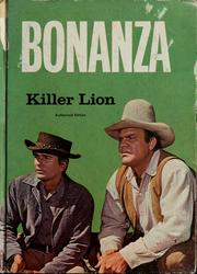 Cover of: Bonanza | Steve Frazee