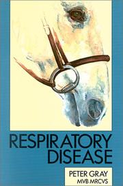Cover of: Respiratory Disease