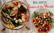 Cover of: Bon appétit fast & easy |