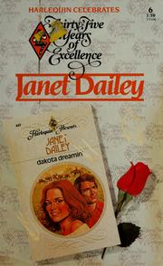 Cover of: Dakota dreamin' | Janet Dailey