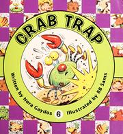 Cover of: Crab trap | Nora Gaydos