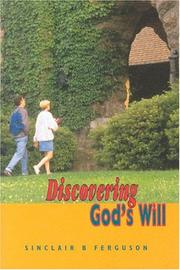 Cover of: Discovering God