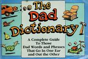 Cover of: The Dad dictionary |