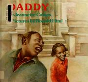 Cover of: Daddy | Jeannette Franklin Caines