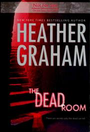 Cover of: The dead room | Heather Graham