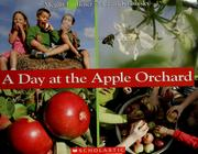 Cover of: A day at the apple orchard by Megan Faulkner