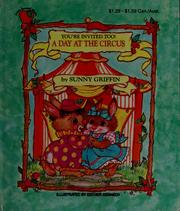 Cover of: A day at the circus | Sunny Griffin