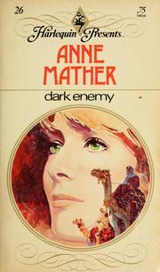 Dark enemy