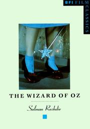 Cover of: The wizard of Oz