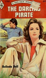 Cover of: The darling pirate | Barbara Annandale