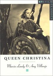 Cover of: Queen Christina