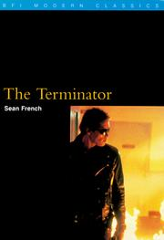 Cover of: The terminator