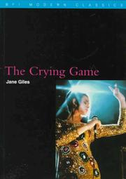 Cover of: The crying game