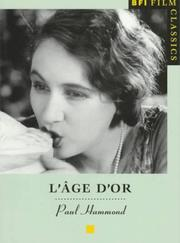 Cover of: L'A ̂ge d'or