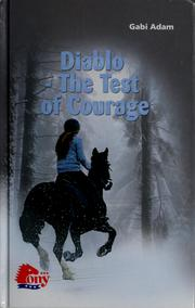 Cover of: Diablo | Gabi Adam