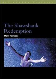 Cover of: The Shawshank redemption | Mark Kermode