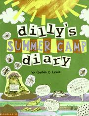 Cover of: Dilly