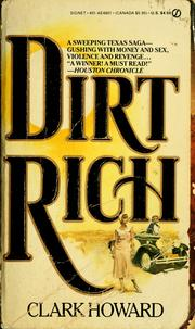 Cover of: Dirt rich