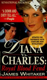 Cover of: Diana vs. Charles | James Whitaker